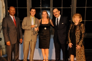 Ecovative @ DuPont Packaging Awards
